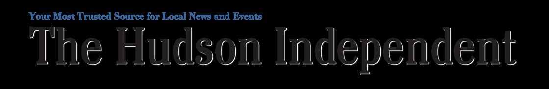 The Hudson Independent logo