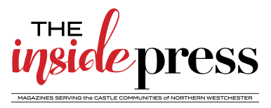 Inside The Press logo