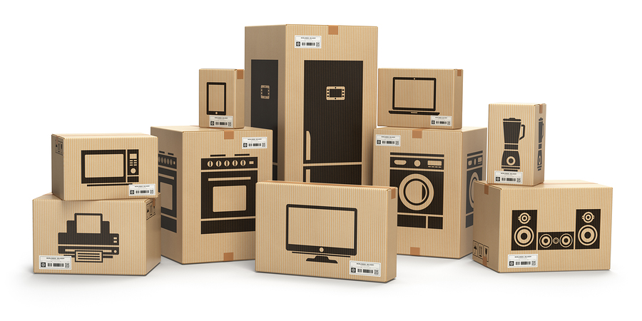 storage tip use the right size box and label it photo of boxes with content images